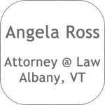 Angela Ross – Attorney @ Law