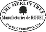 The Merlin Tree Manufacturier de Rouet