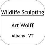 Wildlife Sculpting – Wildlife Art