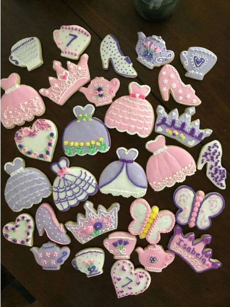 Cookies for any occasion - Kingdom Sweets - Albany VT