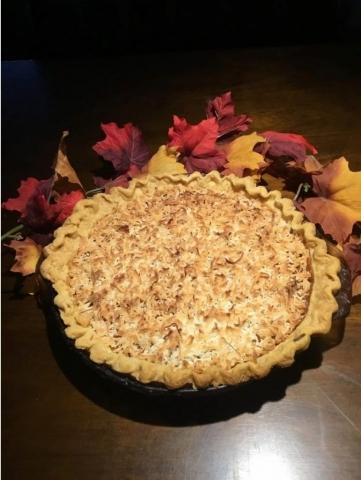 Pies - Kingdom Sweets - Albany VT