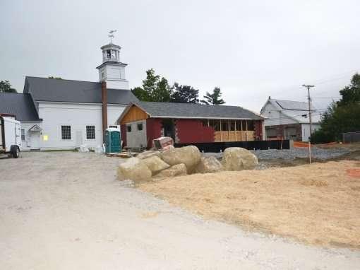 Albany-General-Store-renovation-progress